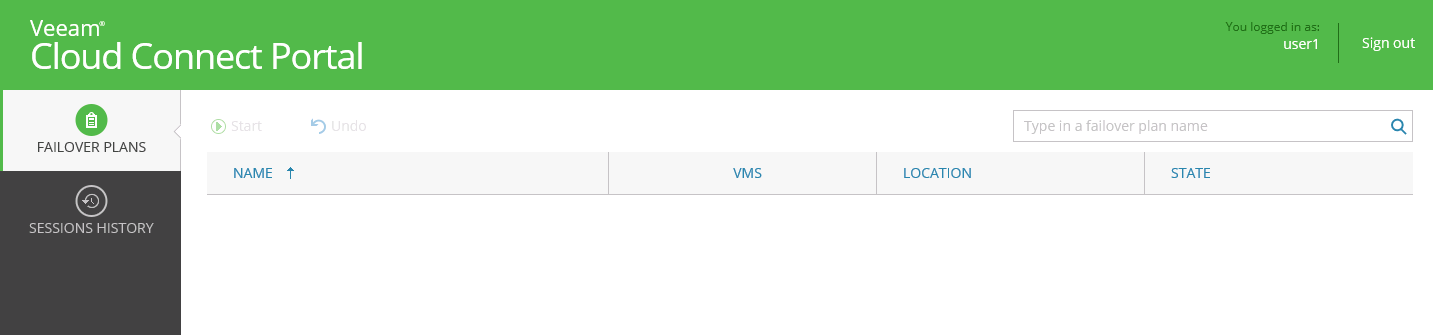 how to become a veeam service provider
